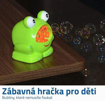 Bublinkovač