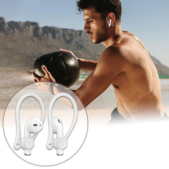 držák na sluchátka