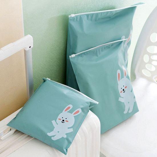 Sada nepromokavých tašek