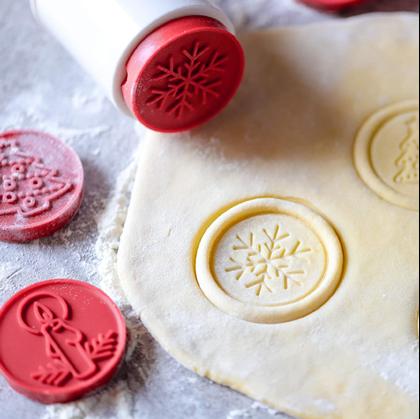 Domácí sušenky