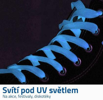 UV tkaničky
