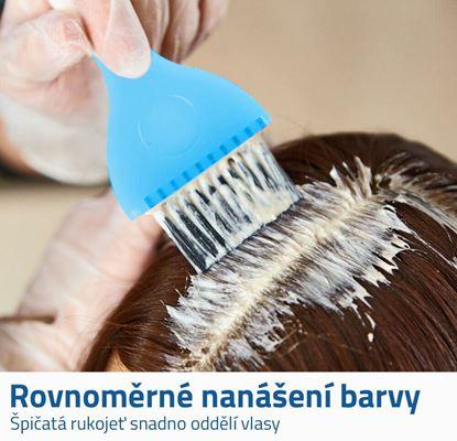 Sada na barvení vlasů