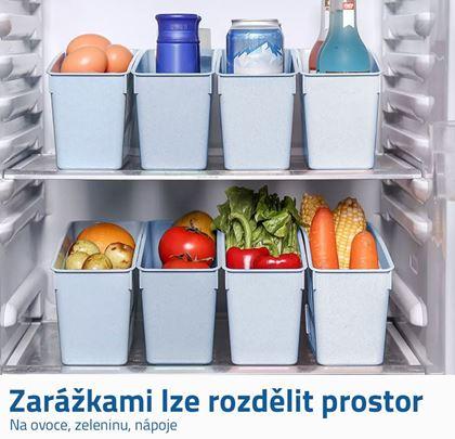 Přihrádka do lednice