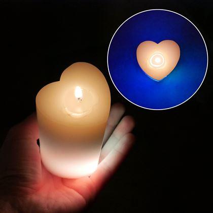 Kouzelná svíčka