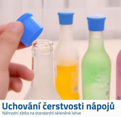 Zátka na lahev