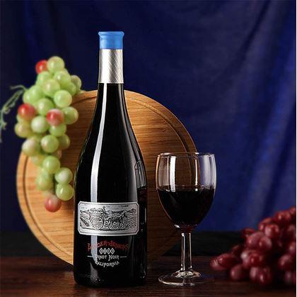 Uzávěrka na víno