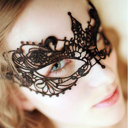 Maska škraboška