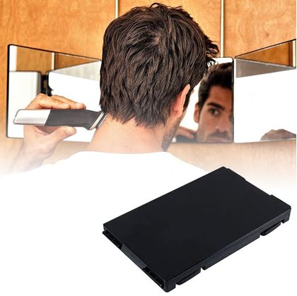 Skládací zrcadlo