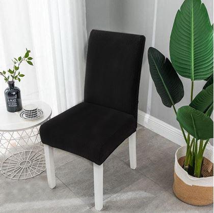 elastické potahy na židle