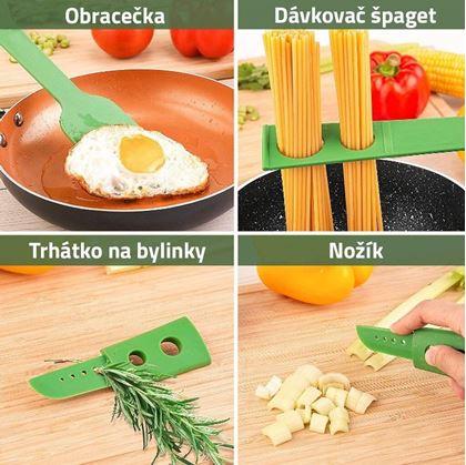 na vaření