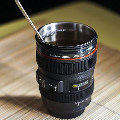 Hrnek pro fotografy