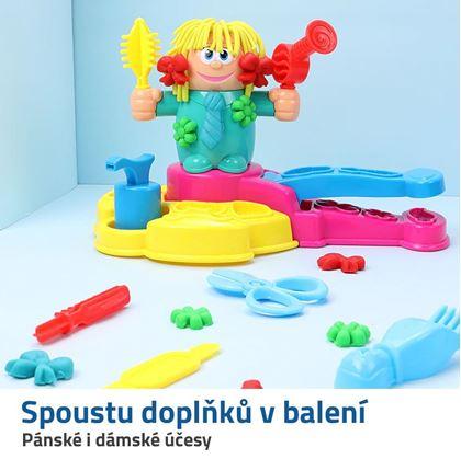 dětská modelína