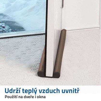 zarážka do dveří