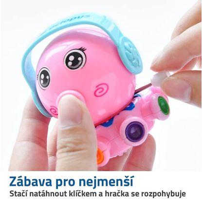 hračka na klíček