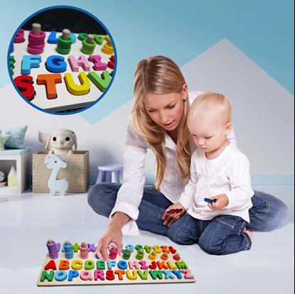 Vzdělávací hračky
